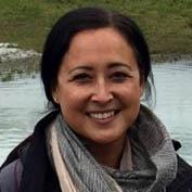Kim Dowling's Journey of Faith