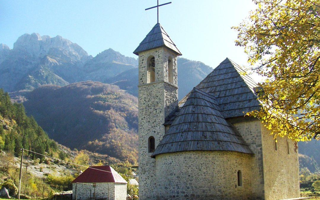 Albanian Experiences, September 12