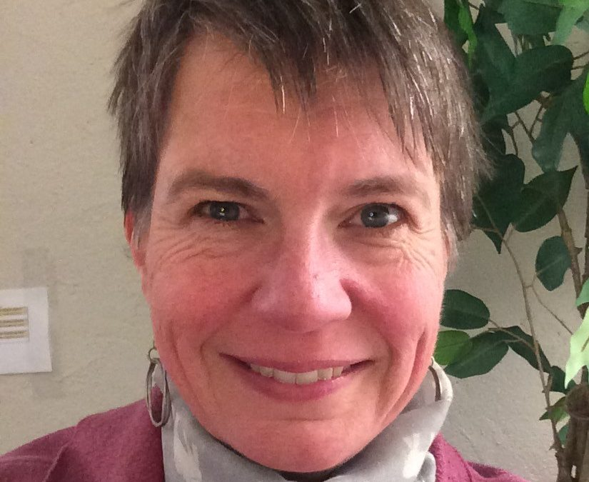Embracing Expansion: Q&A with Julie Parker Amery