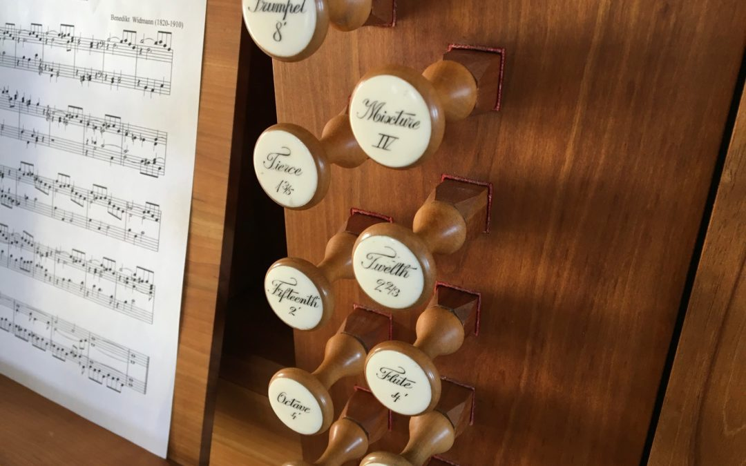FRS initiates search for a new Director of Church Music