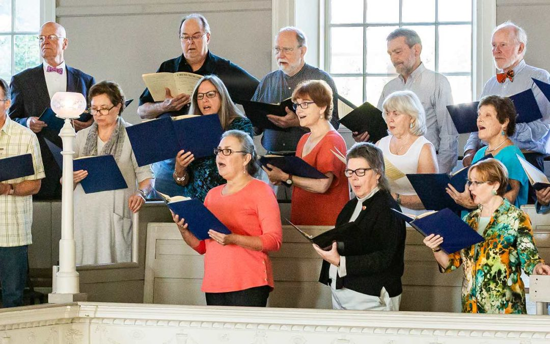 Join Choir in the New Year!