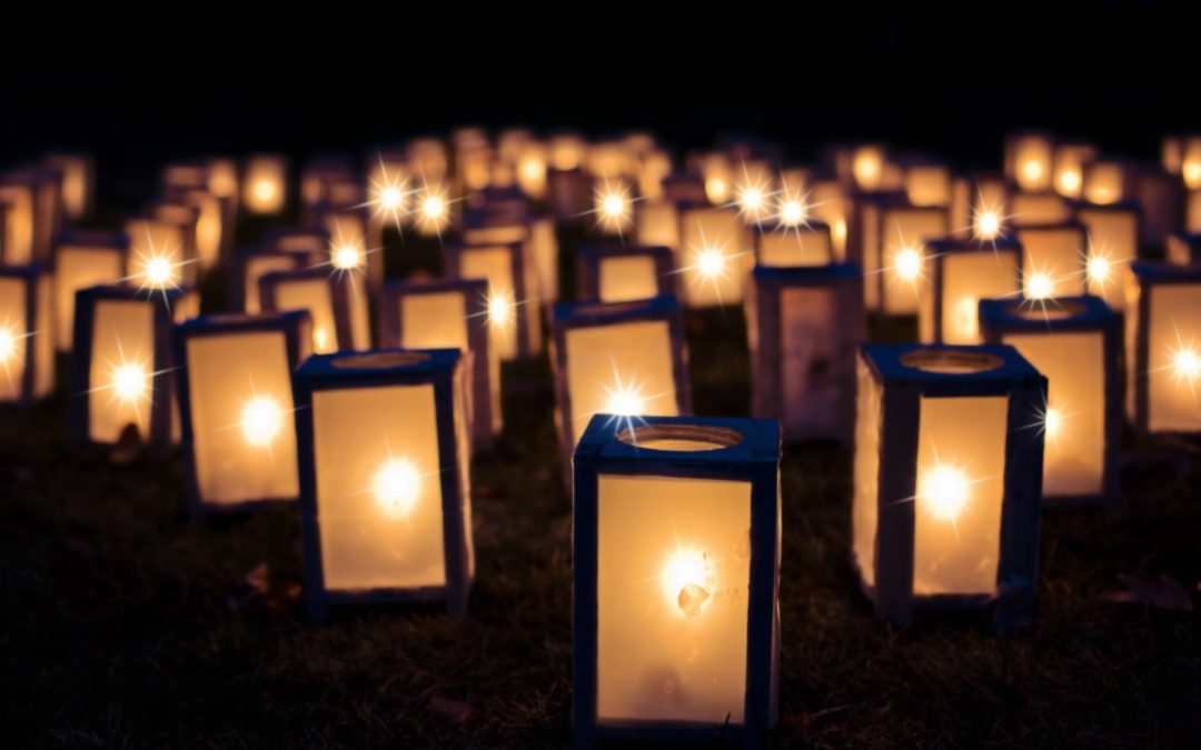 Hear Beautiful Music for the Season at 93rd Candlelight Service
