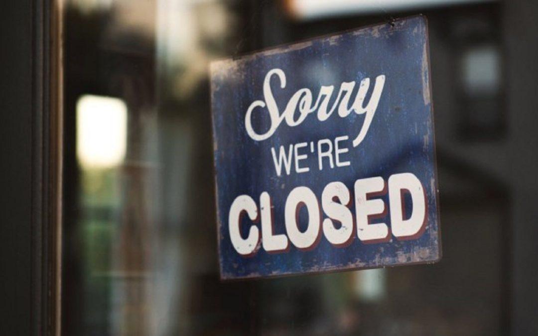 Feeling the shutdown and need help?