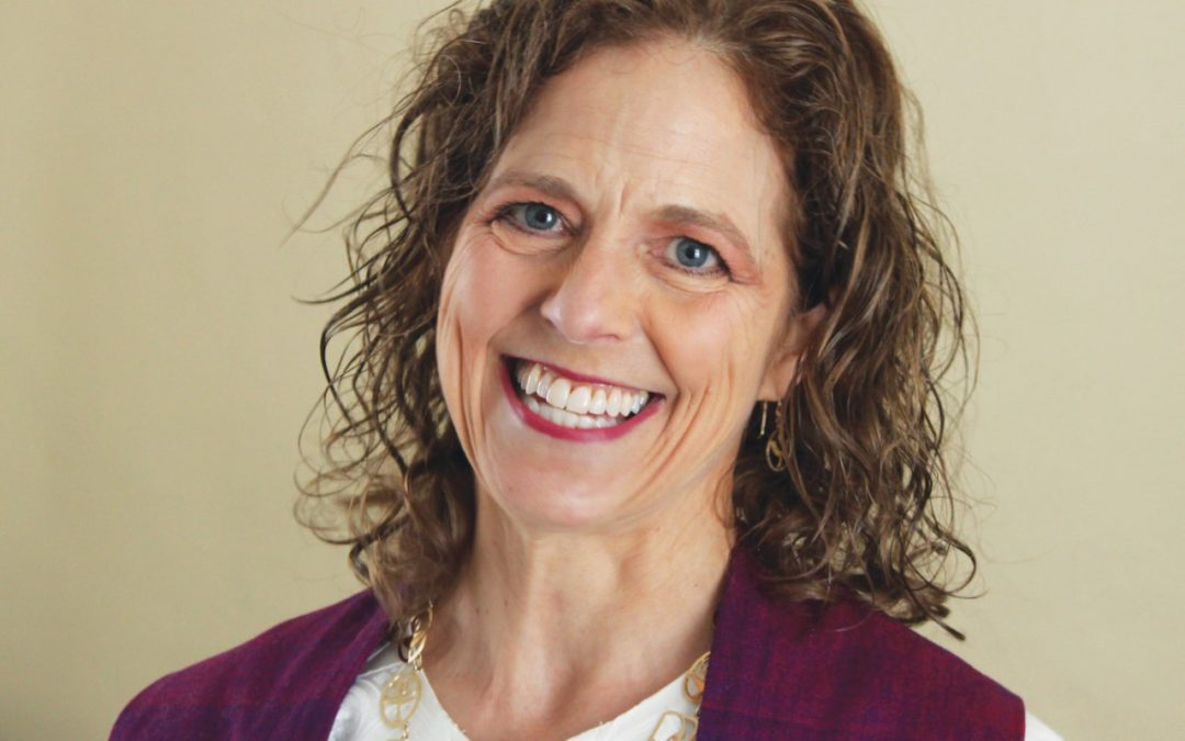 Rev. Rebecca Signs Clergy Letter Project to Support Climate Justice