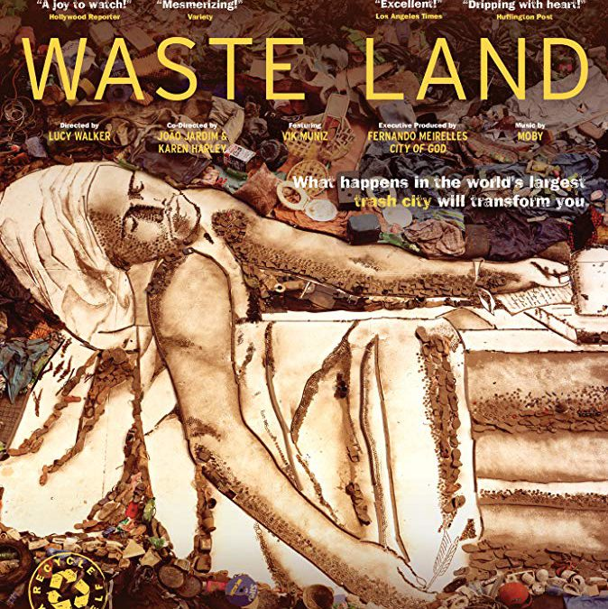 Sunday at the Movies: Waste Land