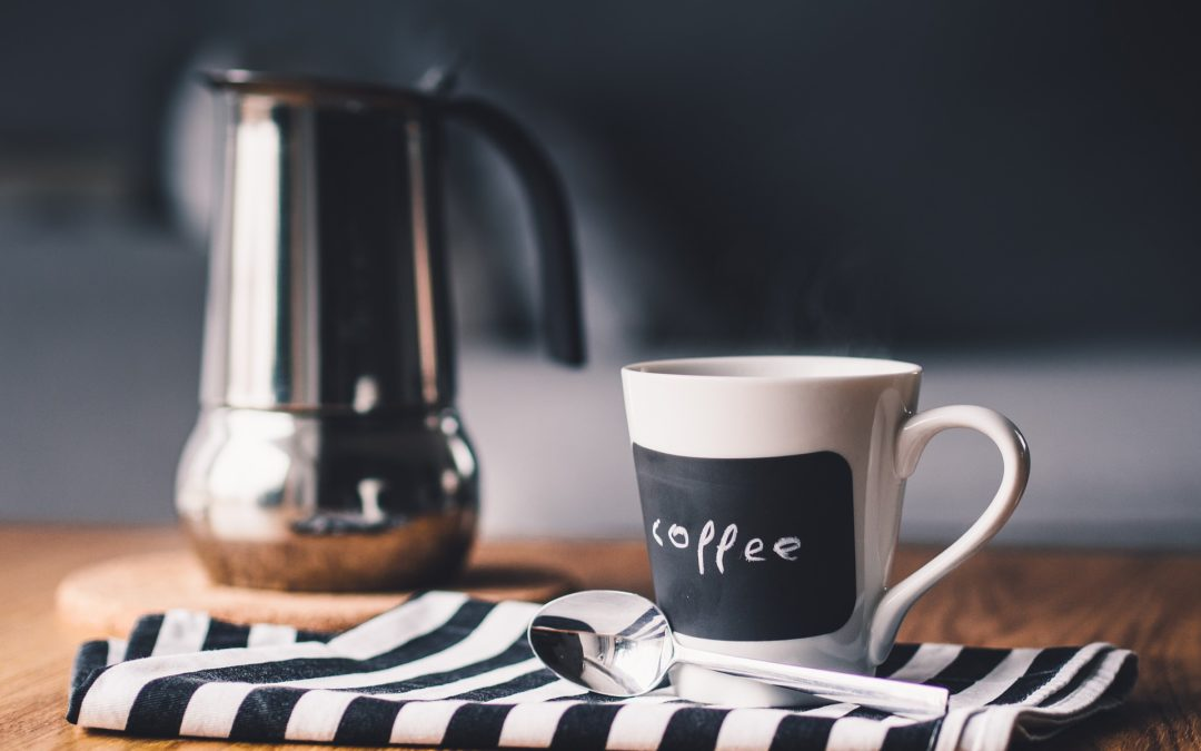 Coffee and Conversation: Service opportunities for families