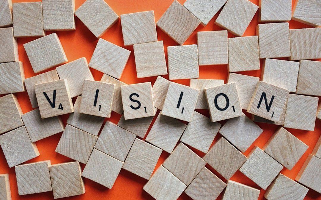 Mission Vision Team – April Update!