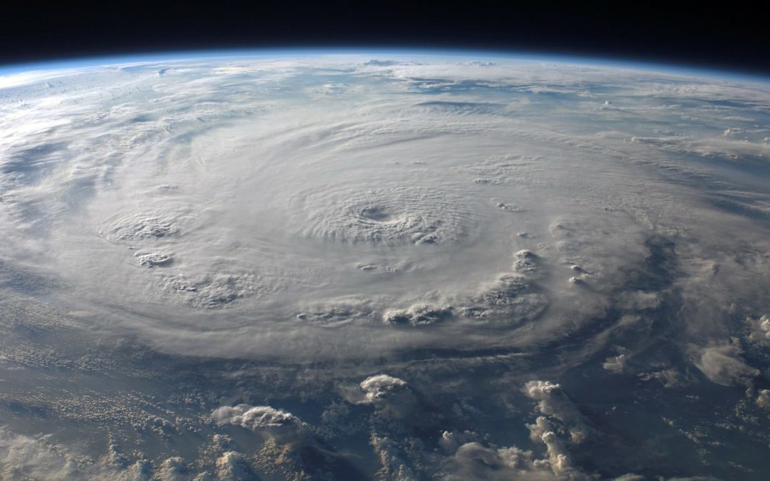 Youth lead Climate Café on extreme weather
