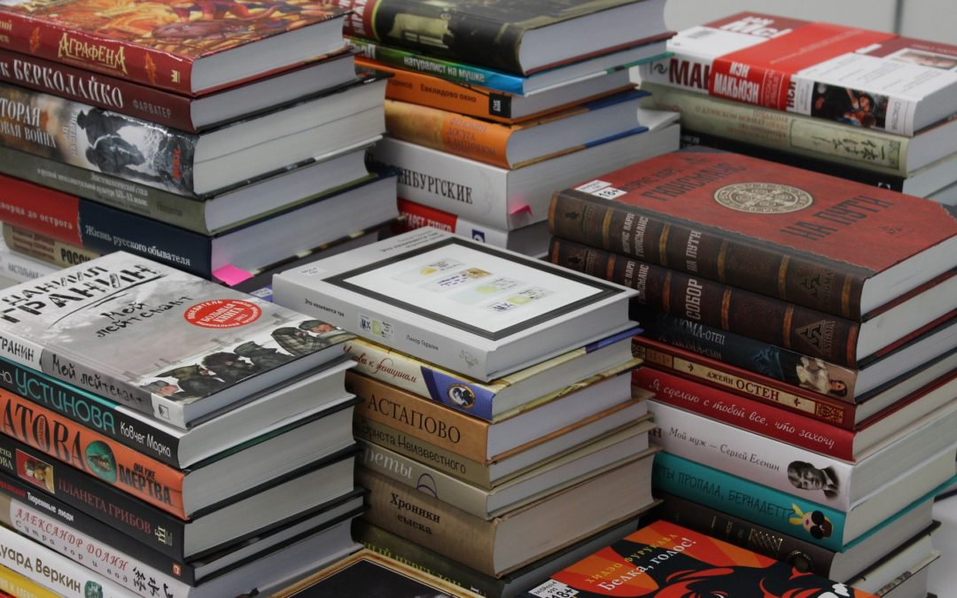 Support FRS' Annual Book Sale During Newburyport's Yankee Homecoming