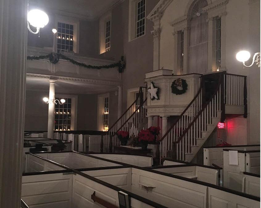 Candlelight Celebrates 94th Anniversary