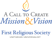 Mission & Vision: We Called, and You Answered