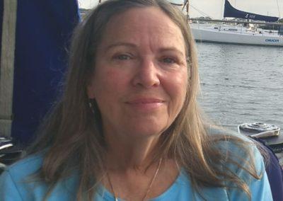 Kate Derrick's Journey of Faith