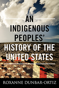 Booklist:  UU Common Read – An Indigenous Peoples' History of the United States