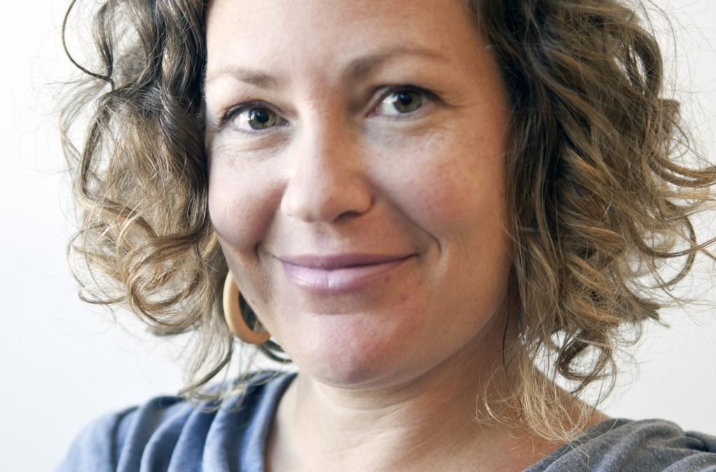 Q&A with Joyful Mara Flynn, Acting Director of Children's Ministry