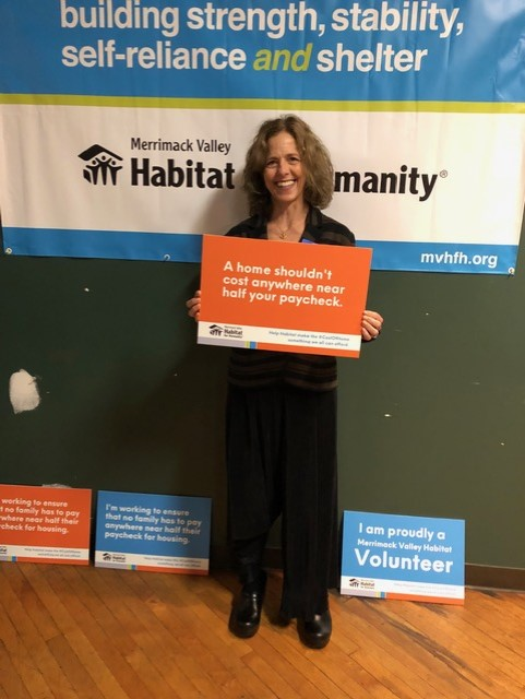 One-Year Anniversary for Habitat-FRS Partnership