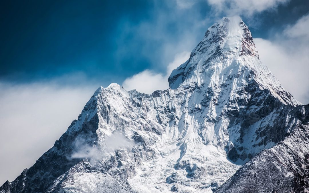 """Alliance Guest Presentation """"Northwest India and the Western Himalayas"""""""