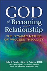 God of Becoming and Relationship Discussion Group with Rev. Rebecca
