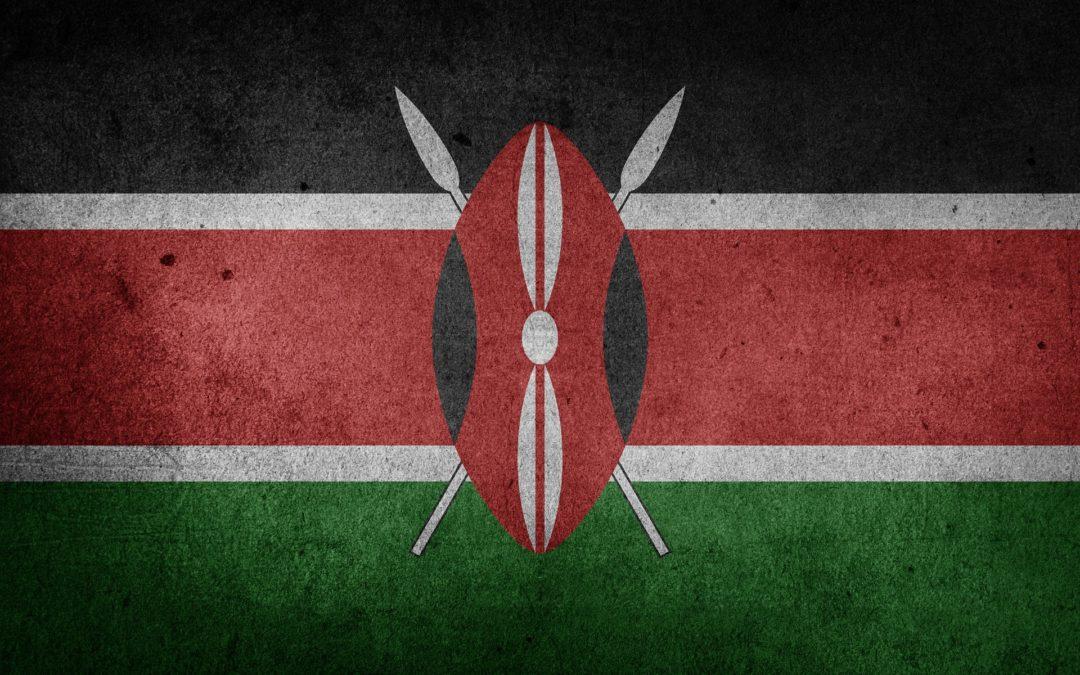 Meet Your Kenyan Neighbors