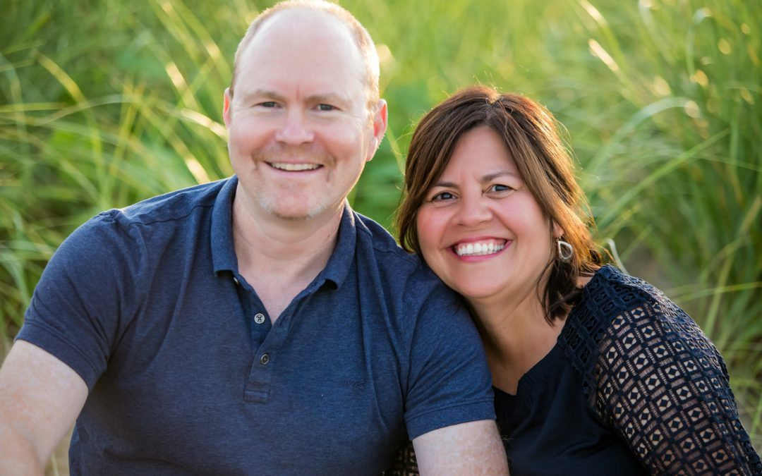 Stewardship 2020: Reflection from Eileen and Steve Costello, Annual Campaign Co-Chairs