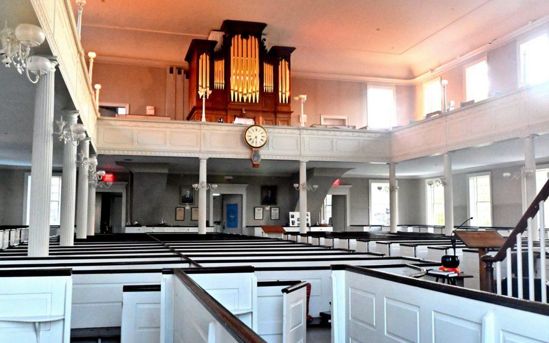 FRS Worship Themes 2020-2021