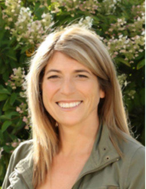 Michelle Kimball