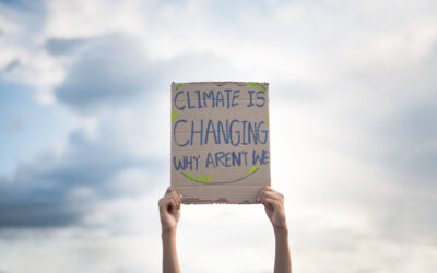Climate Action Project Meeting