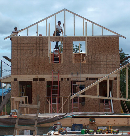 FRS Renews Partnership with Essex County Habitat